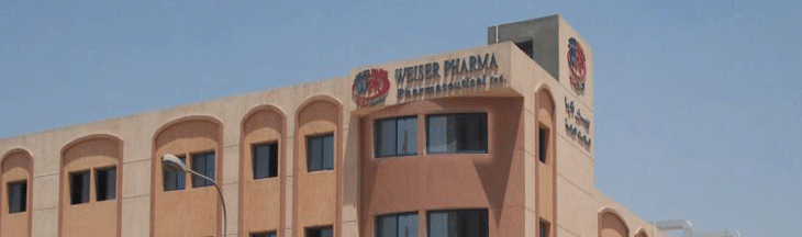 Weiser Pharma Factory